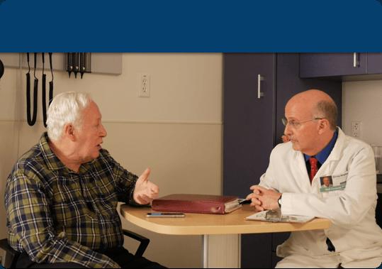 Patients Ask